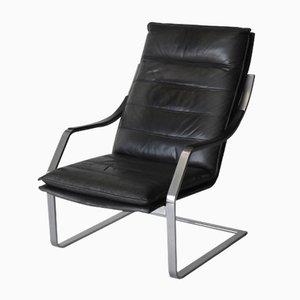 Komet D250 Cantilever Chair by Rudolf B. Glatzel for Knoll, 1980s