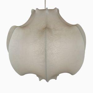 Italienische Cocoon Lampe von Achille & Pier Giacomo Castiglioni für Flos, 1960er