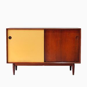 Rosewood Sideboard by Arne Vodder for Sibast, 1959
