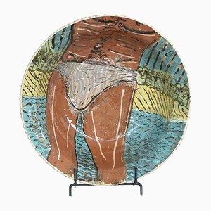 Große Schale von Lincoln Kirby-Bell, 1991
