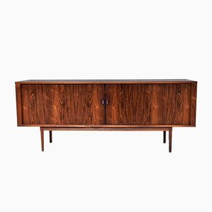Mid-Century French Rosewood Sideboard by Jens Quistgaard for Peter Løvig Nielsen, 1968