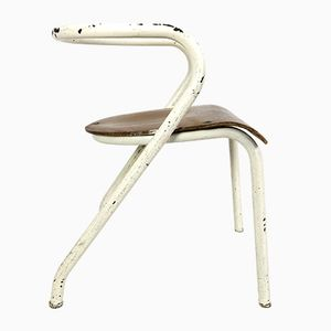 Mid-Century Children's Chair by Jacques Hitier for Mullca