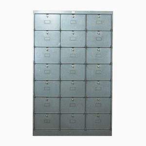 Cabinet with 21 Compartments from C.Lechat