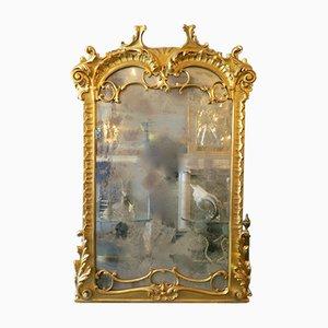 Großer Neo-Barocker Spiegel