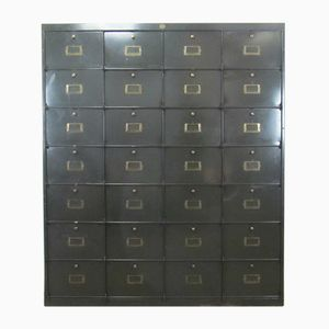 Cabinet with 28 Compartments from C.Lechat