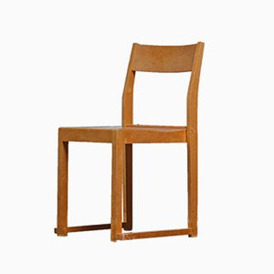 Swedish Stacking Chair by Sven Markelius, 1931
