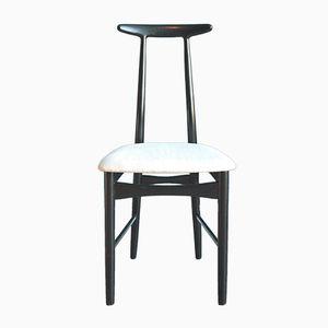 Schwedischer Mid-Century Stuhl von Gemla