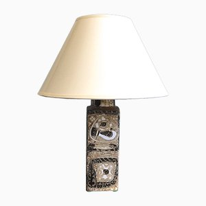 Baca Table Lamp by Nils Thorsson for Royal Copenhagen, 1960s