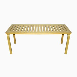 Model 153A Bench by Alvar Aalto for Artek, 1970s