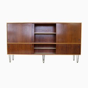 Highboard by Alfred Hendrickx for Belform, 1959
