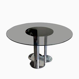 Trifoglio Dining Table by Sergio Asti for Poltronova, 1970s