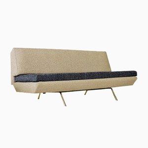 Mid-Century Tagesbett von Marco Zanuso für Arflex