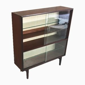 Illuminated Display Cabinet by Robert Heritage for Beaver and Tapley