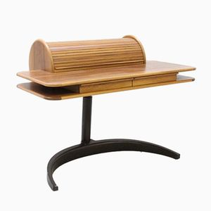 Mid-Century Bureau by Giotto Stoppino for Bernini, 1960s