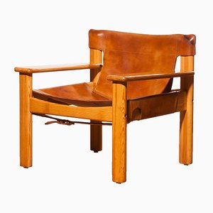Natura Chair by Karin Mobring for Ikea, 1970s