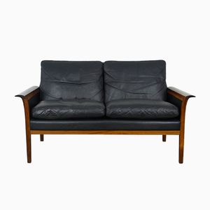 Mid-Century 2-Seater Sofa by Hans Olsen for Vatne Mobler, 1960s
