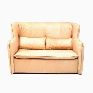 Vintage 2-Seater Sofa by Gerard van den Berg for Montis, 1970s
