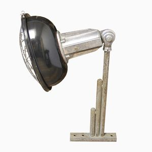 Vintage Industrial Factory Wall Light