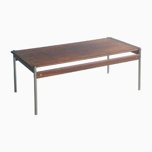 Rosewood Coffee Table by Sven Ivar Dysthe for Dokka Möbler, 1960s