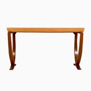 Italian Art Deco Console Table by Paolo Buffa