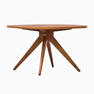 Tavolino da caffè Futura di David Rosén per Nordiska Kompaniet, 1953