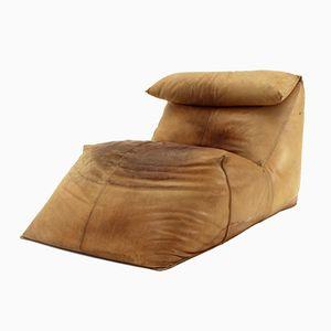 Chaise Lounge von Mario Bellini für B&B Italia, 1970er
