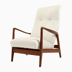 892 Armchair by Gio Ponti for Cassina, 1958