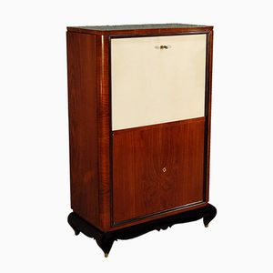 Art Deco Secretaire, 1940s