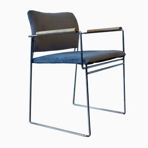 Jano LG BR Stuhl von Kazuhide Takahama für Cassina, 1960er
