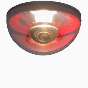 Vintage Spy / Spion Lampe von Verner Panton