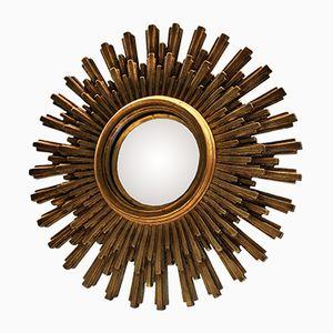 Sunburst Mirror, 1950s