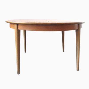 Round Table, 1950s