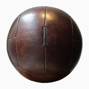 Czech Medicine Ball, 1940s