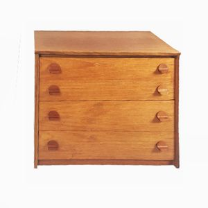 Cantata Chest of Drawers by John & Silvia Reid for Stag