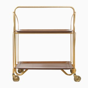 German Serving Trolley, 1960s