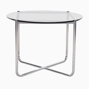 Table d'Appoint MR par Ludwig Mies van der Rohe pour Knoll International, 1970s