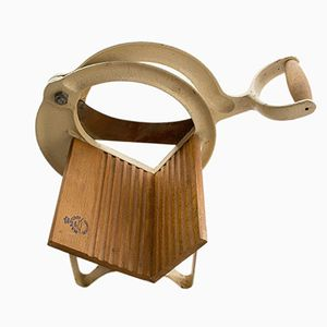 Danish Model 294 Bread Slicer from Raadvad, 1960s