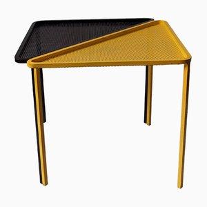 Französische Tische von Mathieu Mategot, 1950er, 2er Set