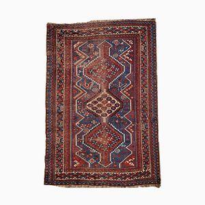 Persischer Vintage Shiraz Teppich, 1920er