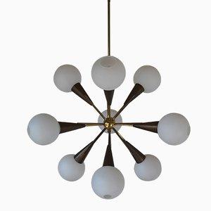 Sputnik Pendant from Stillovo, 1950s