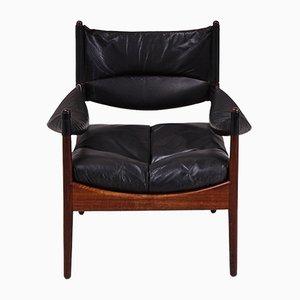 Vintage Modus Armchair by Kristian Solmer Vedel for Søren Willadsen Møbelfabrik