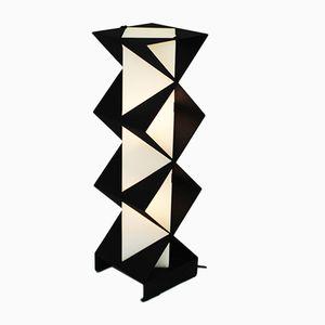 Floor Lamp by Carl Moor for BAG Turgi, 1960s
