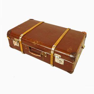 Schwedischer Vintage Koffer