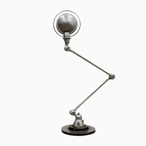 Lampe Industrielle Mid-Century de Jieldé, France
