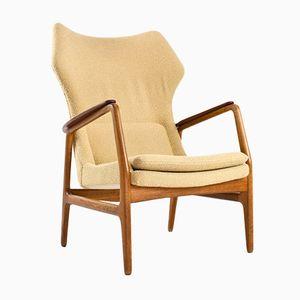 Armchair by Bender Madsen for Bovenkamp, 1960s