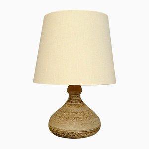 Ceramic Vase Table Lamp, 1960s