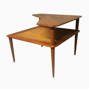 Minerva Coffee Table by Peter Hvidt & Orla Mølgaard-Nielsen for France & Søn, 1960s