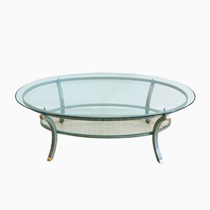 Vintage Coffee Table by Pierre Vandel, 1970s