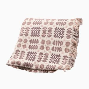Mid-Century Trefriw Tapestry Blanket, 1970s