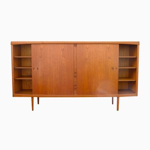Vintage Cabinet by H. W. Klein for Bramin, 1969